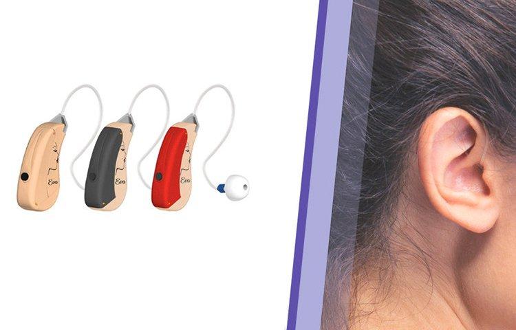 Women's Hearing Aid