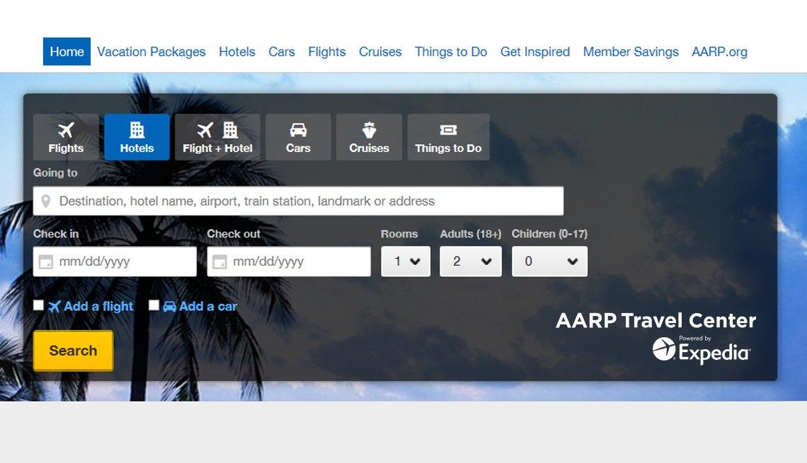 ATC widget