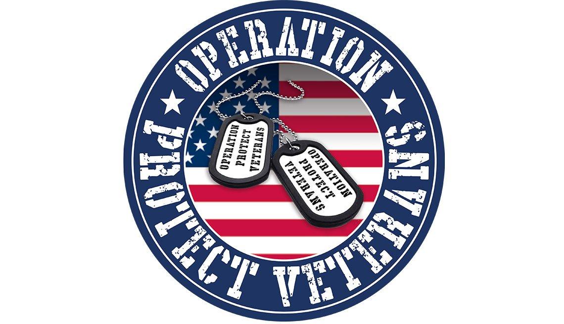 Operation Protect veteran