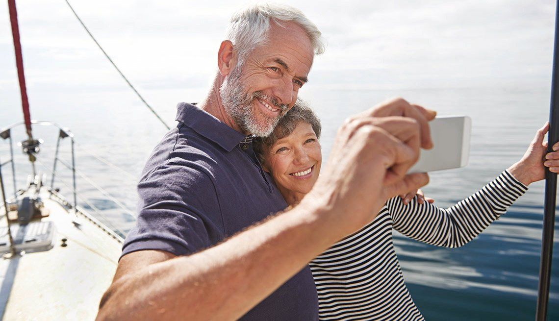 Cruises - AARP Member Benefits