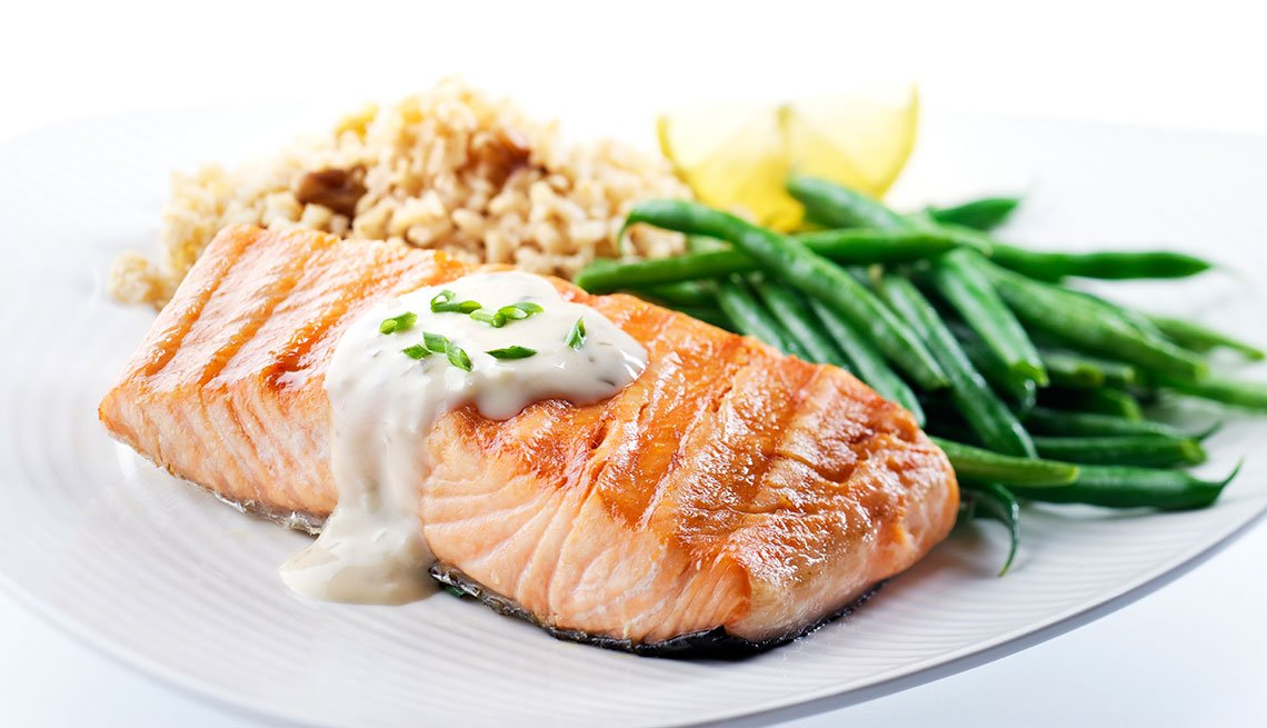Quick Healthy Meals - AARP Everywhere