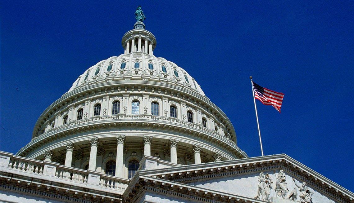 US Capitol, Washington DC - AARP Everywhere