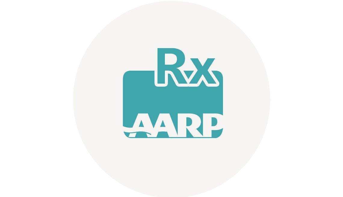 AARP RX icon