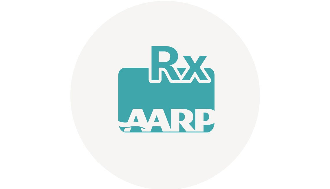 AARP RX icon