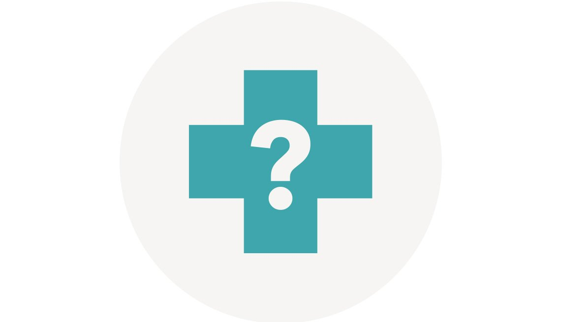 Medicare Q&A Tool Icon