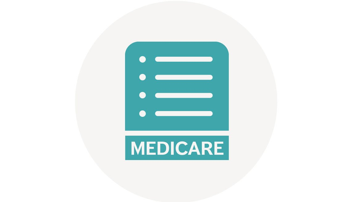 Medicare Summary Notice Decoders icon