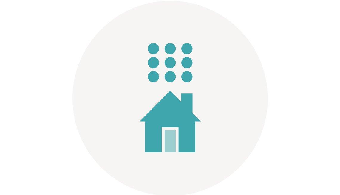 Calculadora de comprar o alquilar casa