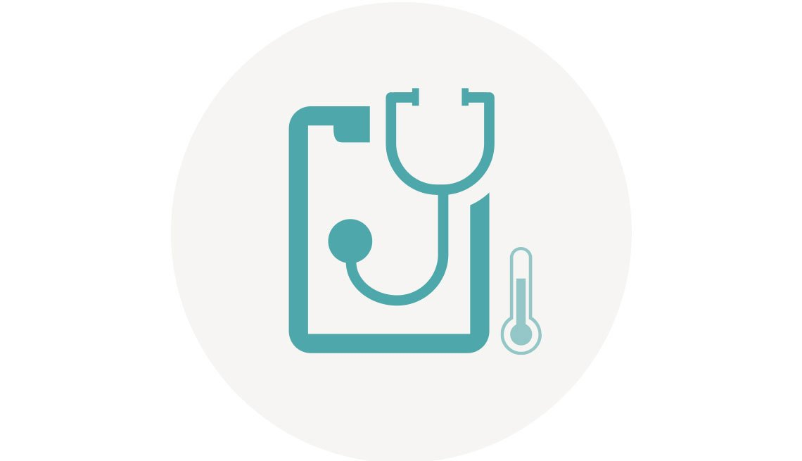 Symptom Checker icon