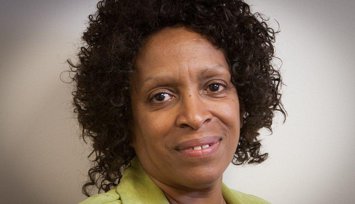 Deborah Salim, Set for Life, Documentary film, Tree of Life productions, AARP Foundation