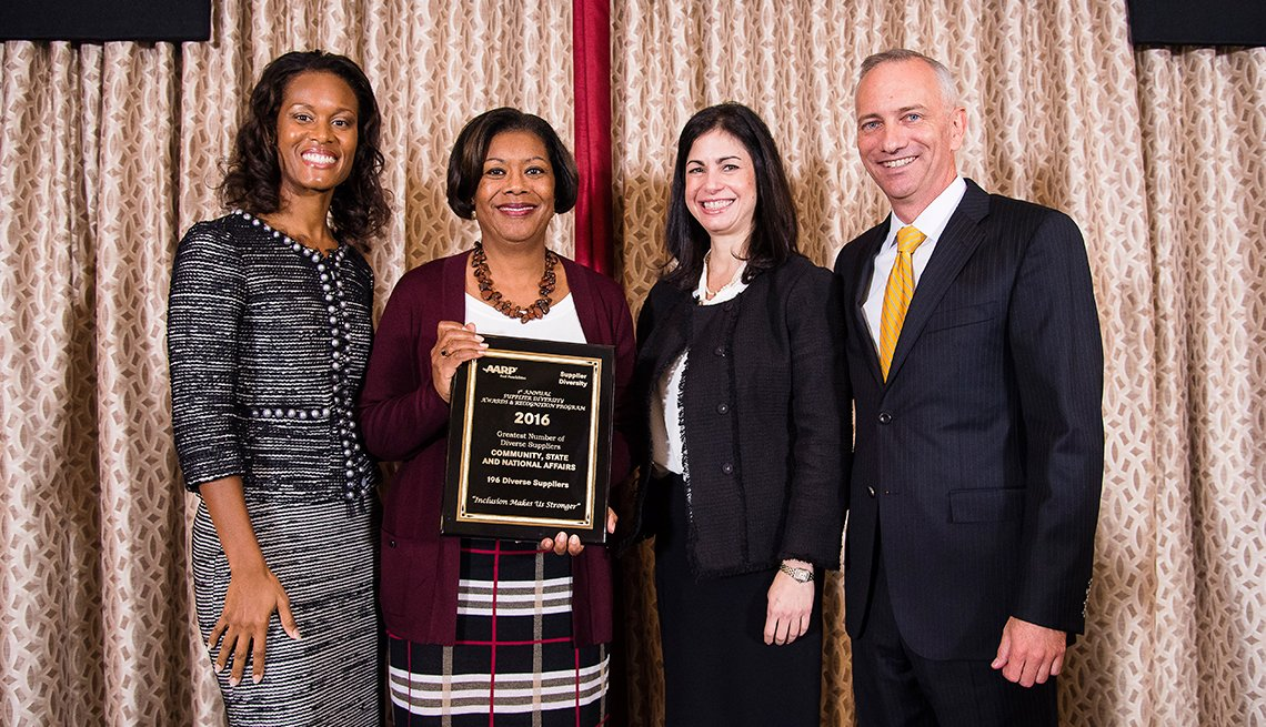 Business Unit Award