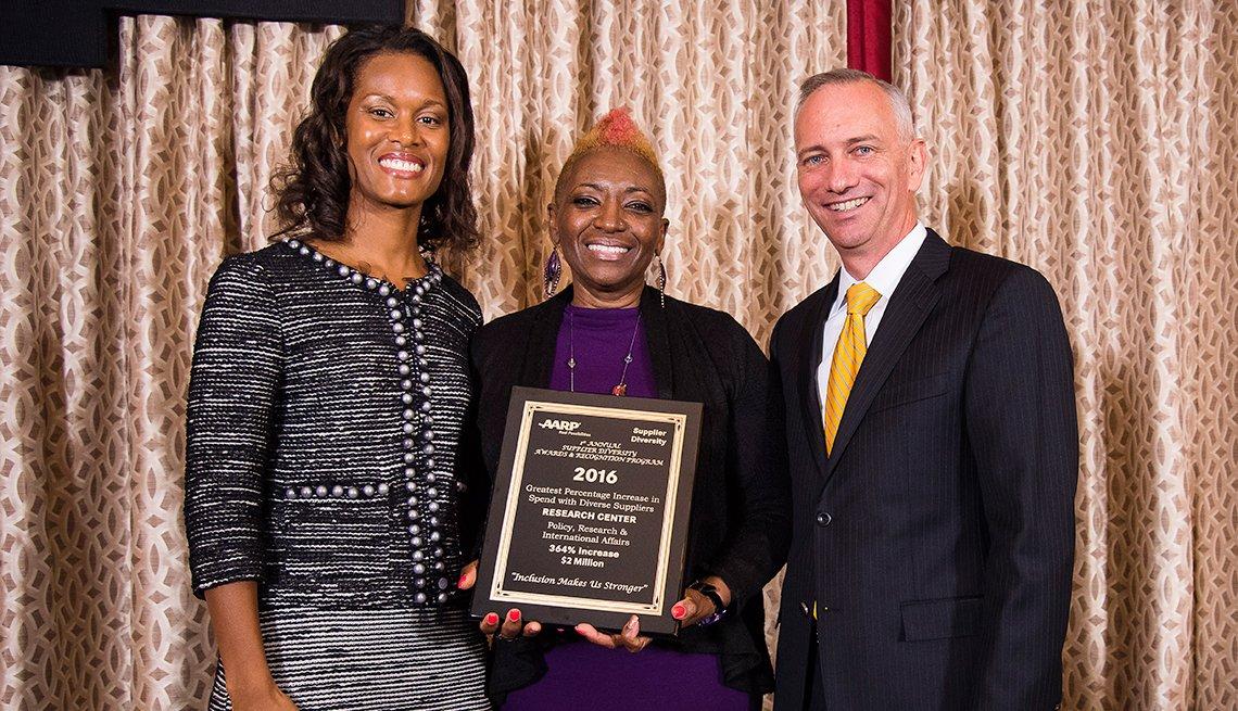 Department Award