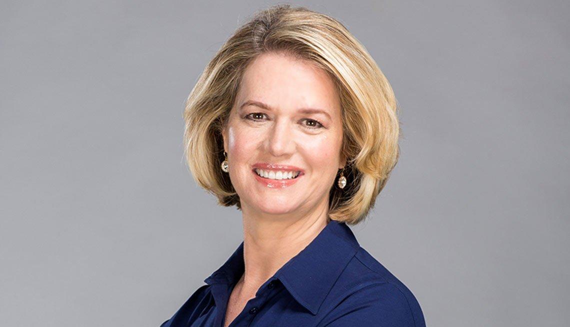 Beth Ellard  Member, AARP Board of Directors