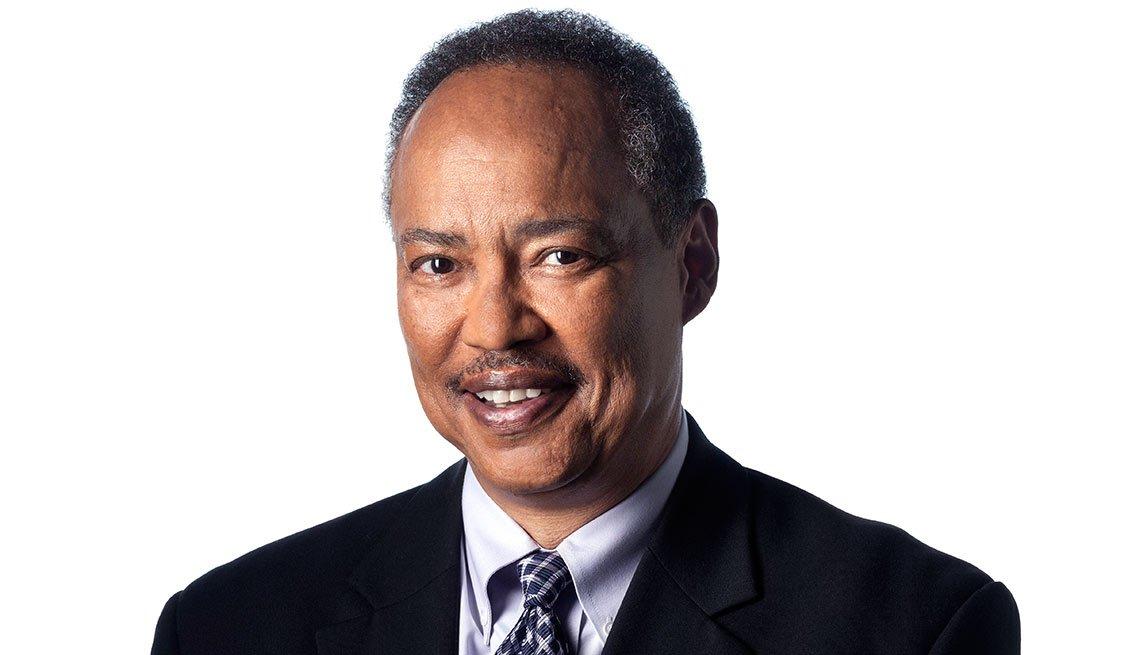Ronald E. Daly, Sr.  Board Vice Chair