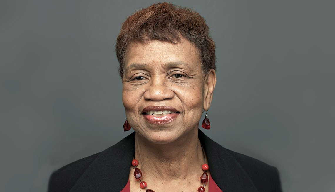 Catherine Alicia Georges, Member, AARP Board of Directors