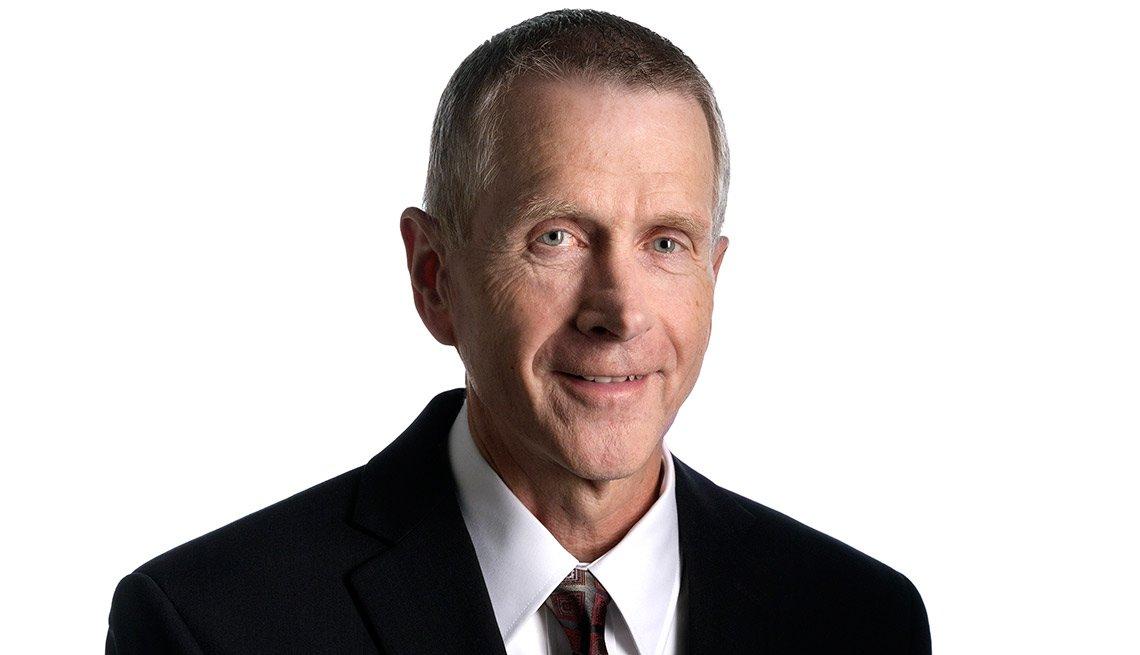 Ed Watson, Member, AARP Board of Directors