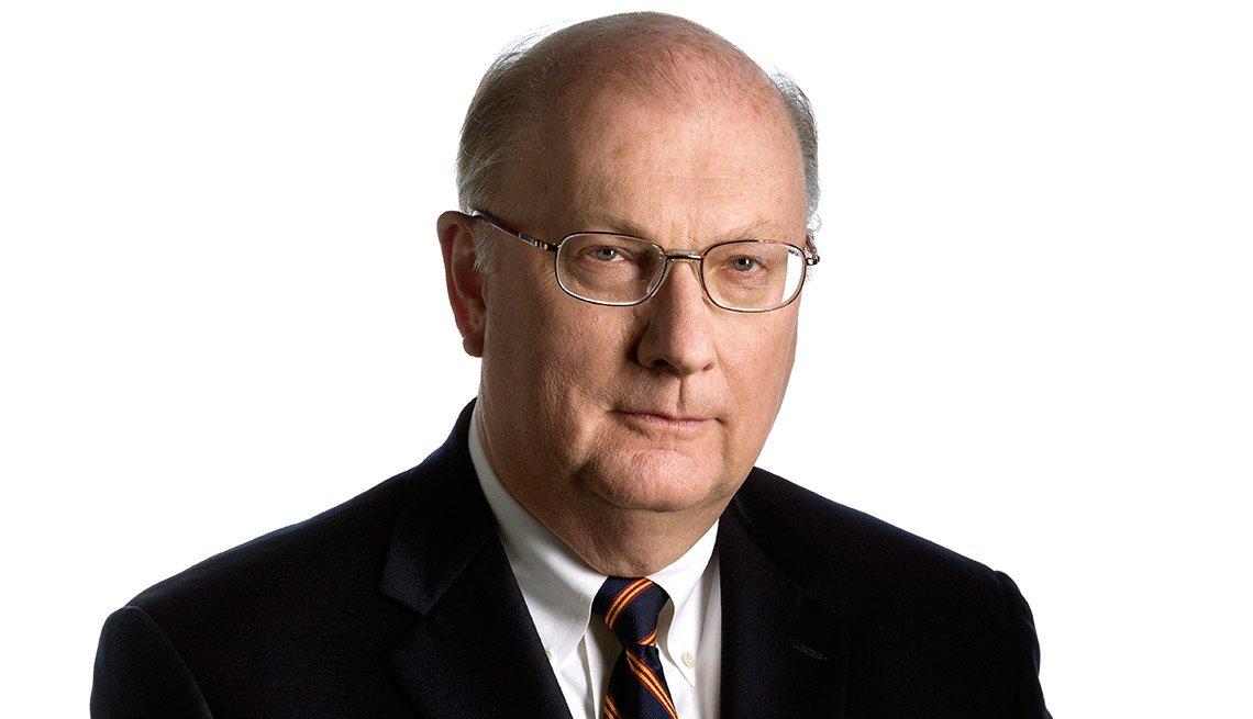 Tim Kelly, member AARP Board of Directors