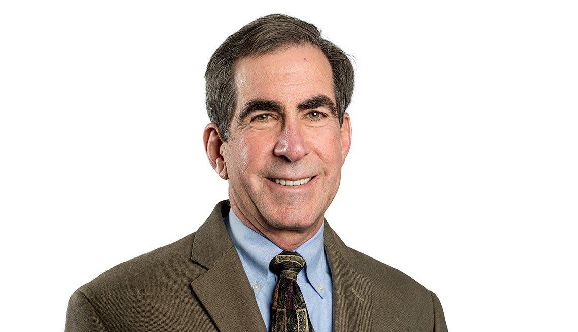 AARP Blogger Alan Roth