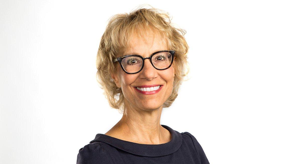 AARP Blogger Eileen Ambrose