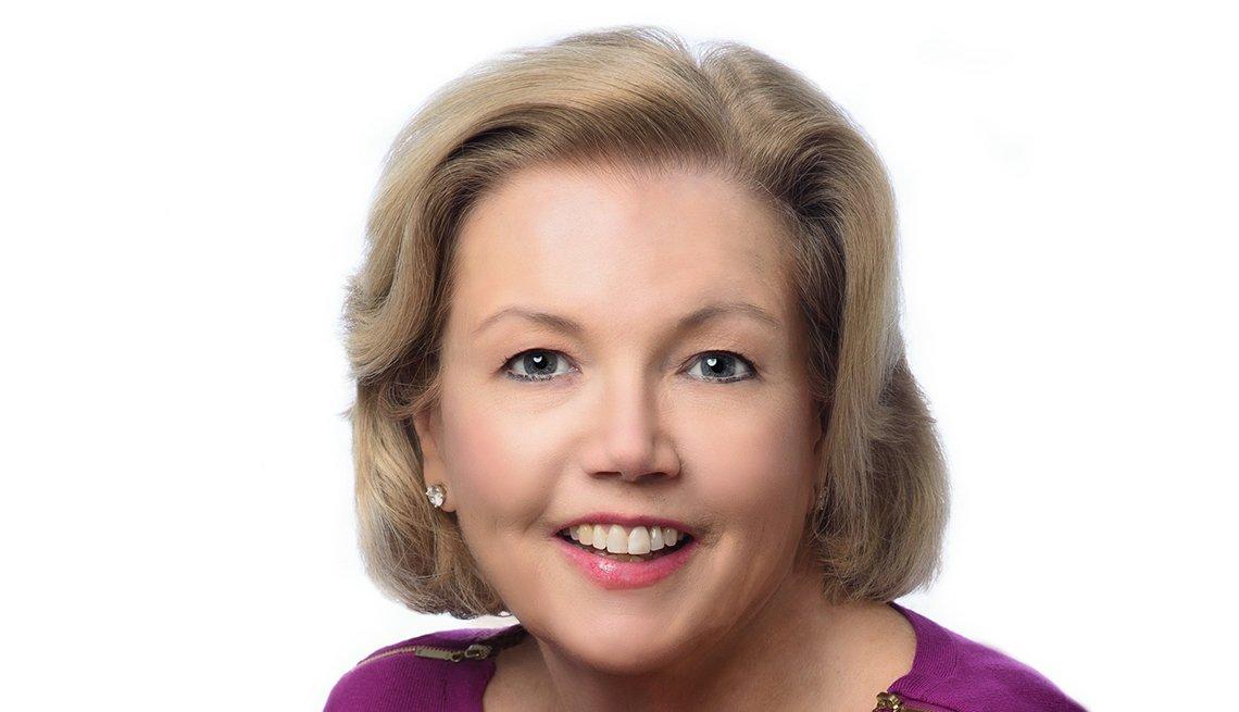 Mary W. Quigley