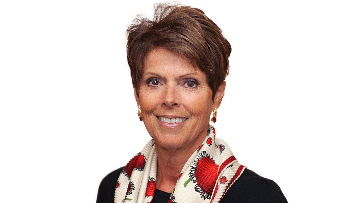 Martha M. Dally, AARP Board of Directors