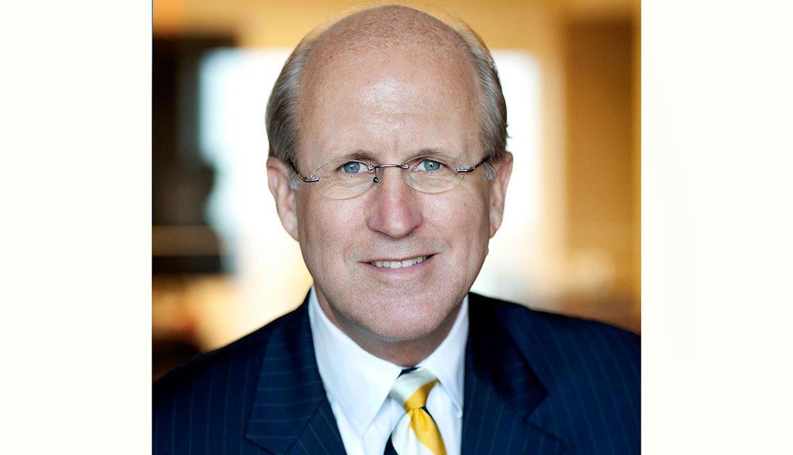 Dave Walker,  AARP Board of Directors