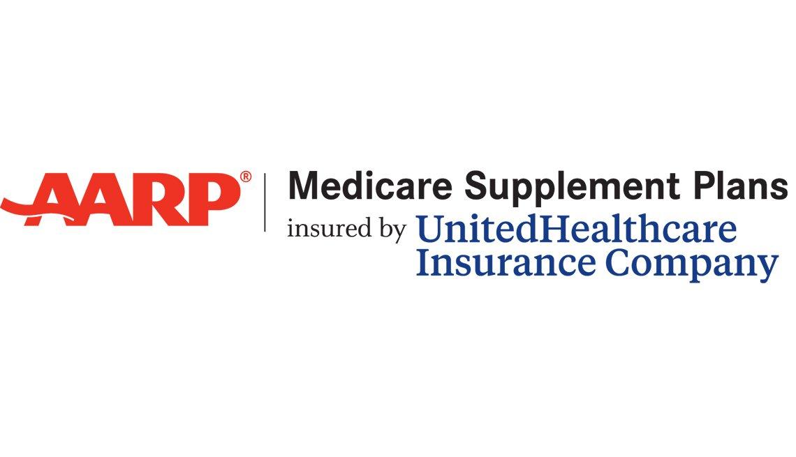 AARP medicare supplement plans HealthIns