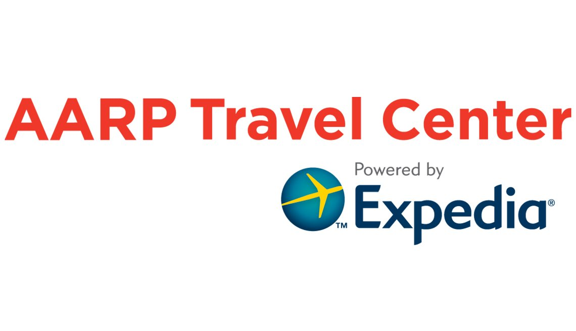 AARP travel center