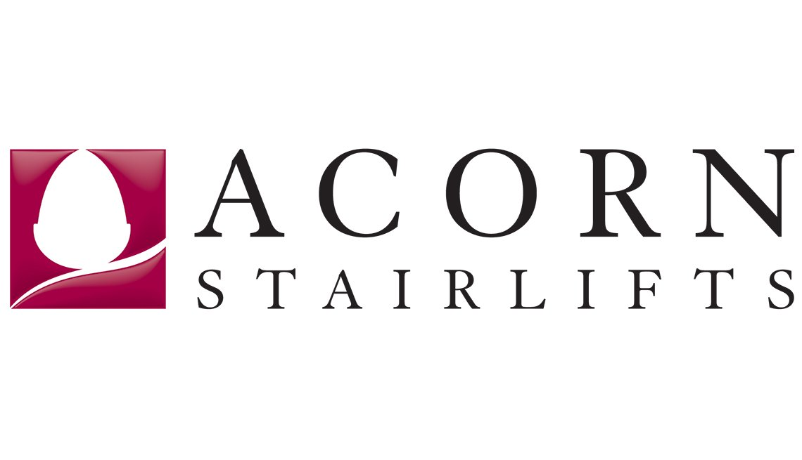 Acorn stairlifts