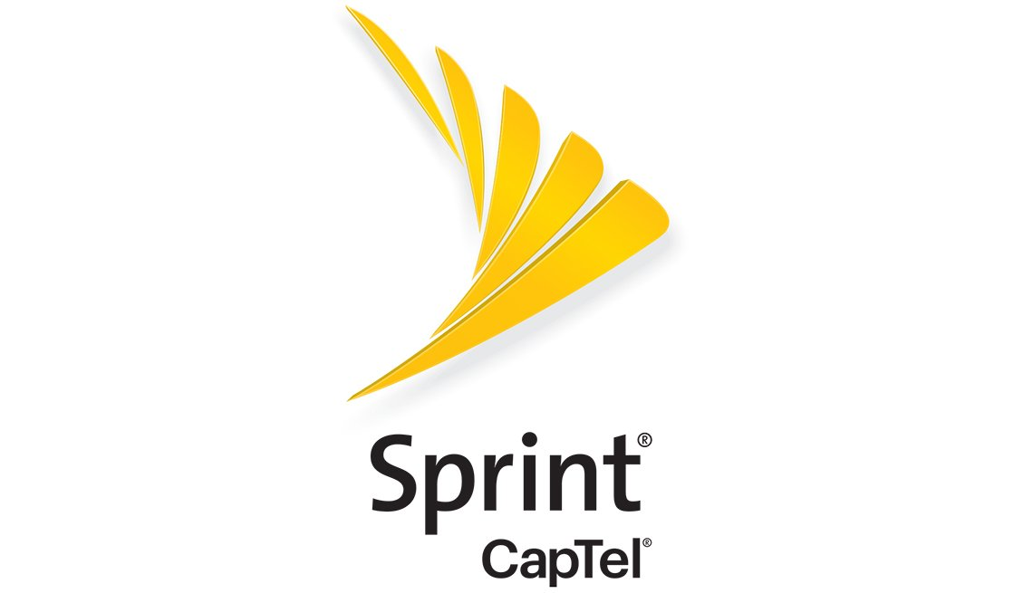 Sprint CapTel