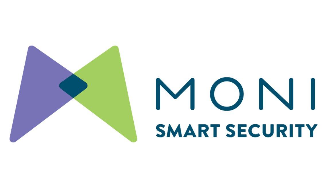 monitronics security logo