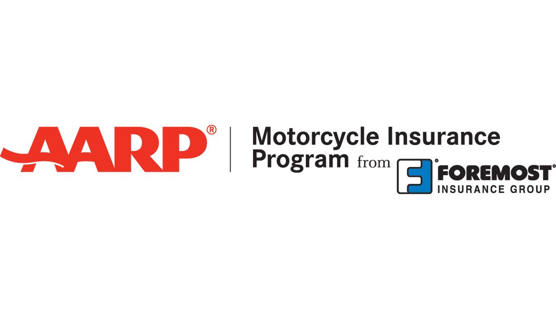 AARP Media Road Show Sponsors motorcycle insurance foremost