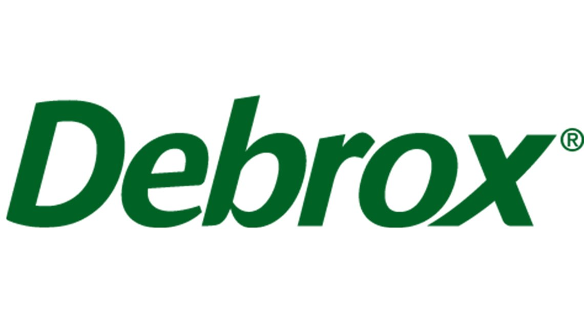 AARP Media Road Show Sponsors Debrox
