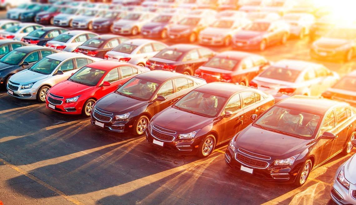 Hybrid sales and SUVs