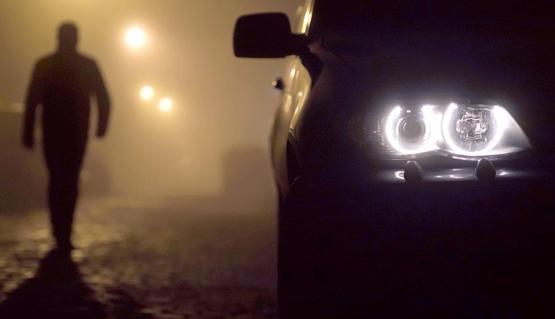 auto safety checklist - lights