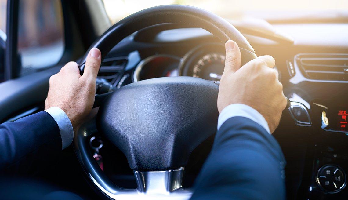 auto safety checklist - steering