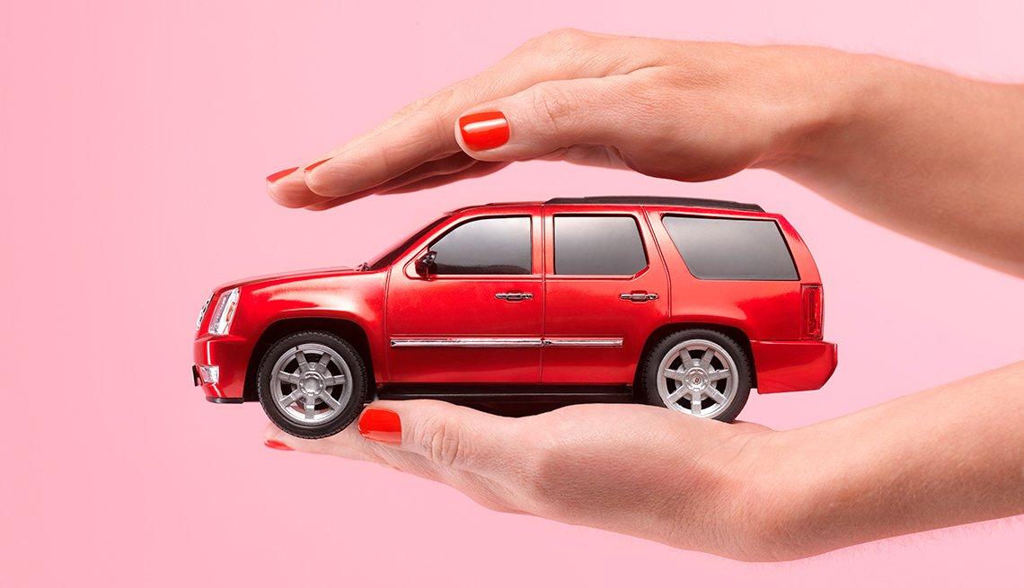Cómo reconocer a una buena empresa de seguros de automóviles