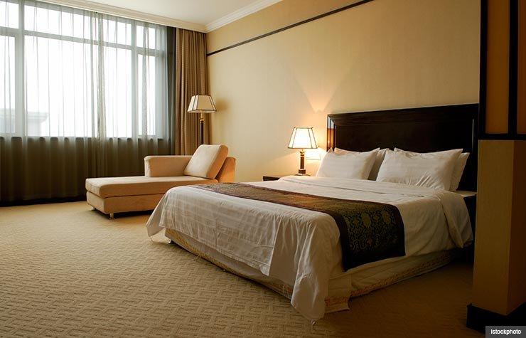 Comfort Inn AARP discounts. (Istockphoto)