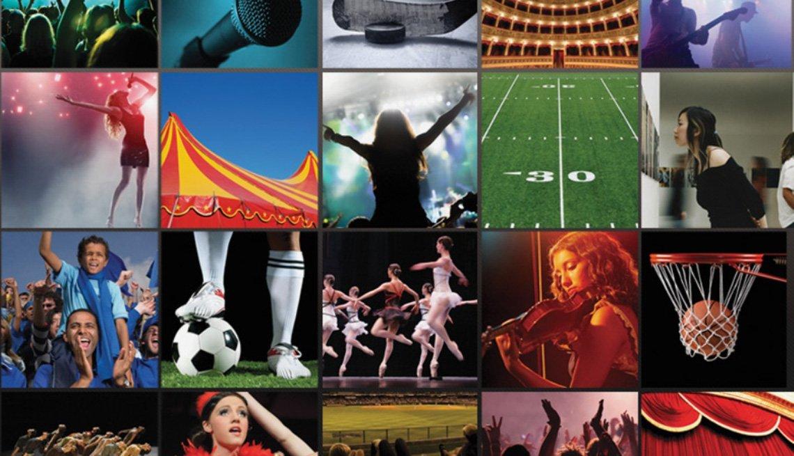 Ticketmaster Events, Member Benefits