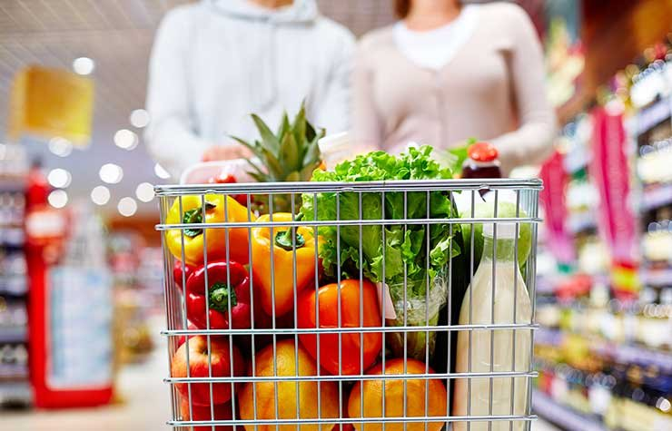 grocery coupon center member benefit aarp