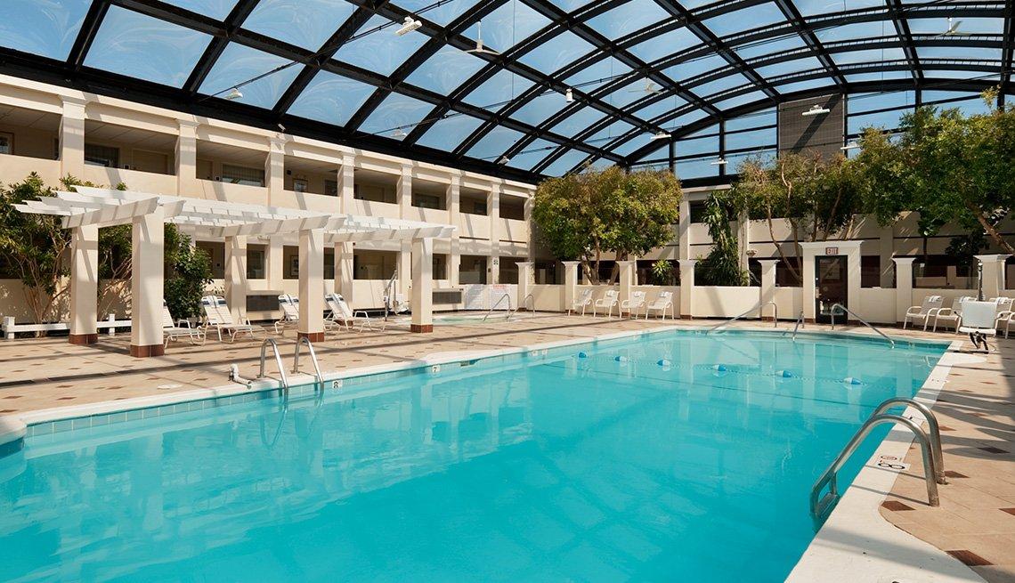 Swimming Pool, Best Western Plus