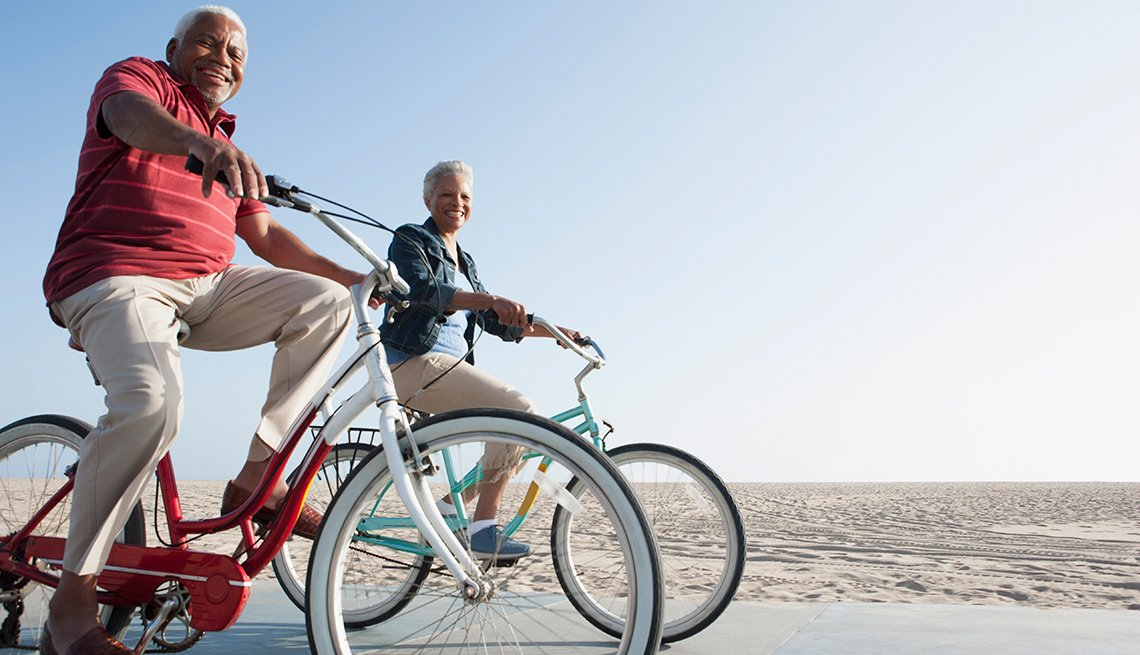 AARP The Health & Wellness Sweepstakes