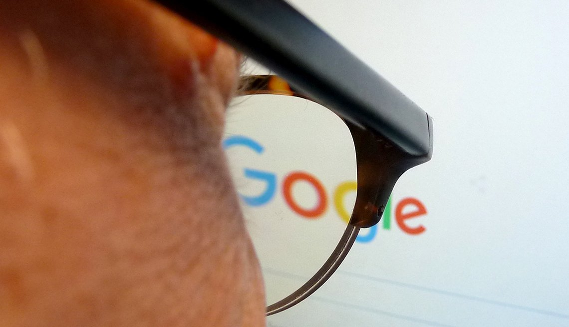 Disrupt Aging, Ageist Alert Google