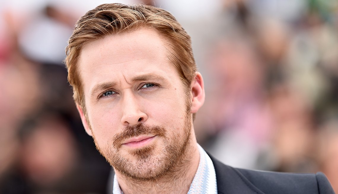 Disrupt Aging Glossary - Ryan Gosling
