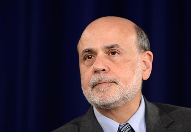 Ben Bernanke, 60. December Milestone Birthdays. (Susan Walsh/AP Images)