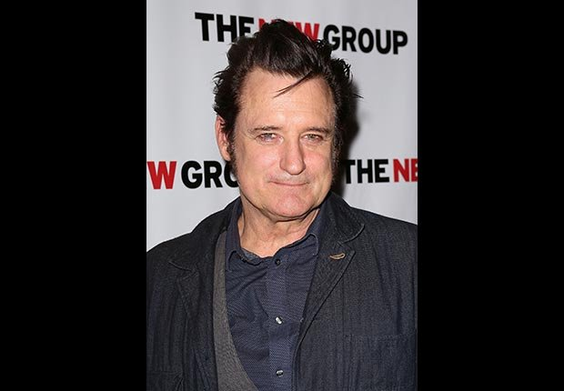 Bill Pullman, 60. December Milestone Birthdays. (Walter McBride/Getty Images)