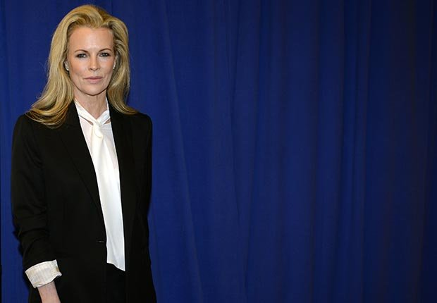 Kim Basinger, 60. December Milestone Birthdays. (Timothy A. Clary/AFP/Getty Images)