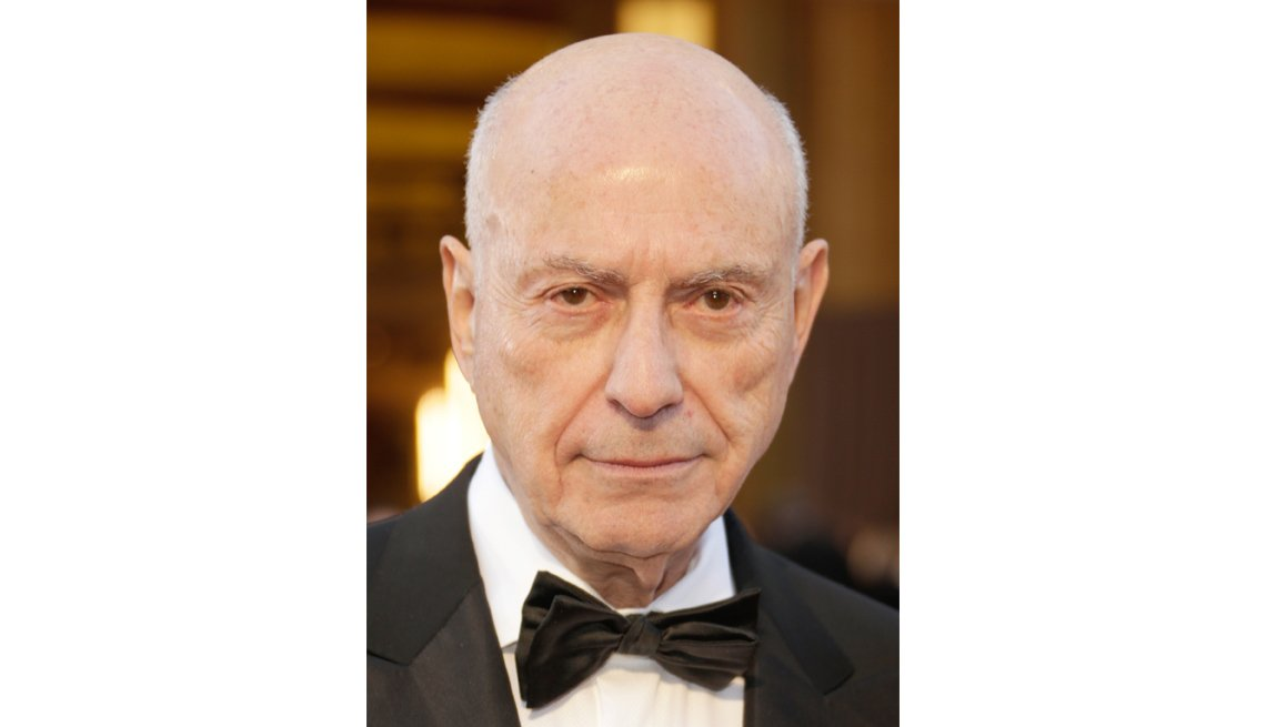 Alan Arkin, Actor, March Celebrity Birthday Milestones