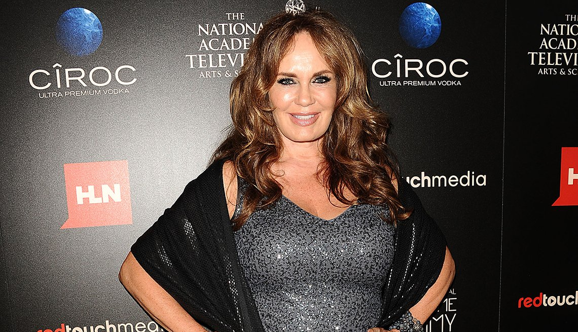 Actress, Catherine Bach, March Celebrity Birthday Milestones