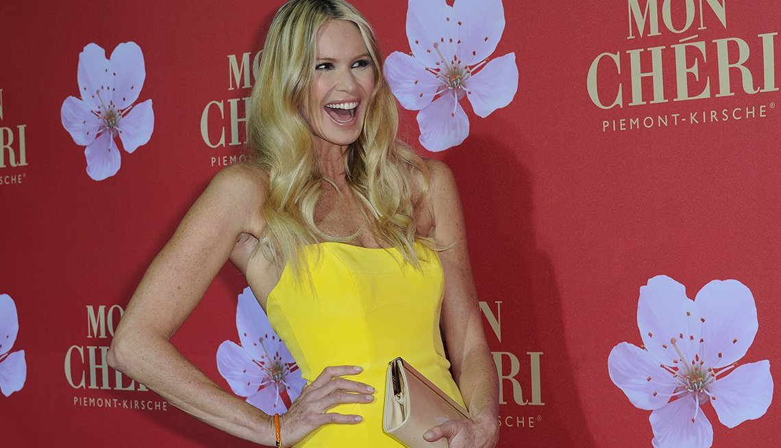 Elle Macpherson, Model, Actress, March Celebrity Birthday Milestones