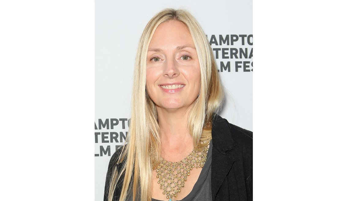 Hope Davis, Actress, March Celebrity Birthday Milestones